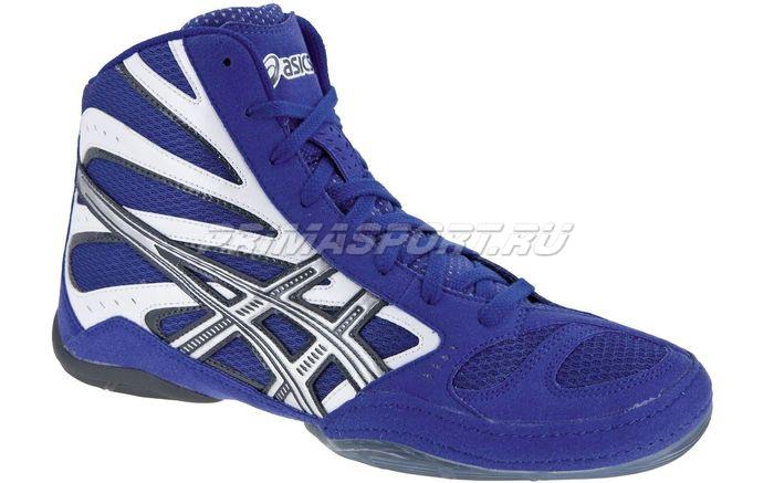 Борцовки ASICS SPLIT SECOND 8 Обувь для